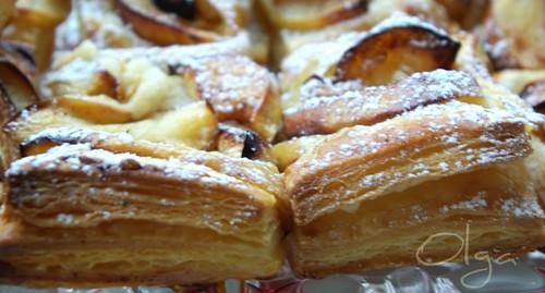 Торты печение рулети песочные и восточные сладости с фото