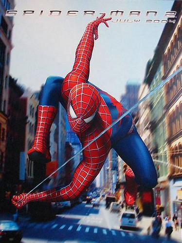 【画像150枚】アメコミヒーロー!スパイダーマンのかっこいい高画質な画像・壁紙まとめ!