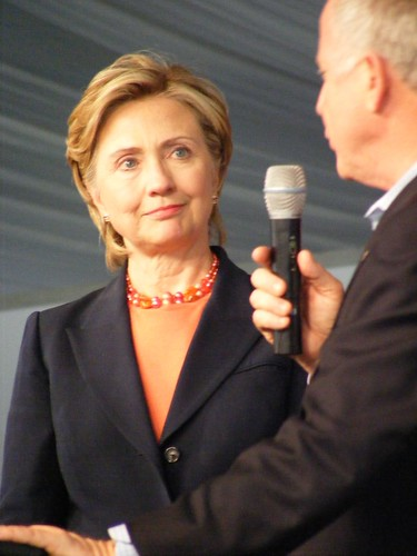 Hillary Clinton 077