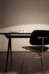 Compas Table & DCM
