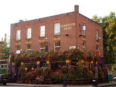 Picture of Exmouth Arms, NW1 2HR