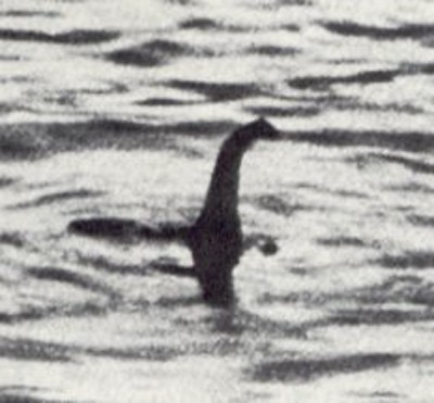 loch-ness fake picture