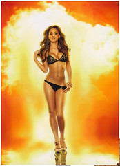 brittany dailey black men magazine pictures