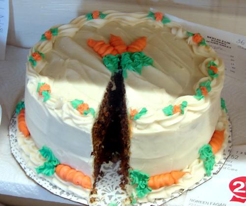 Blue Ribbon Carrot Cake Recipe Southern Living