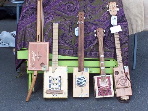 Nick's Guitars