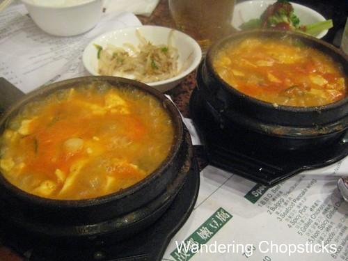 Ko Hyang Tofu House - San Gabriel 9