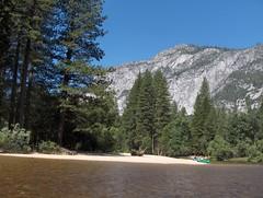 Yosemite, California (Harrogate) Tags: trees river yosemite mercedriver
