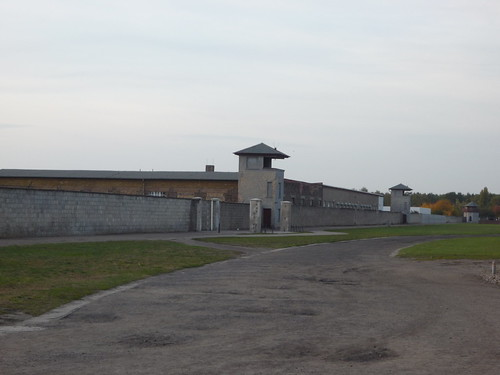 The Sachsenhausen