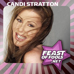 Candi Stratton on the Feast of Fools podcast