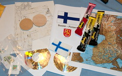 My Finland Swap