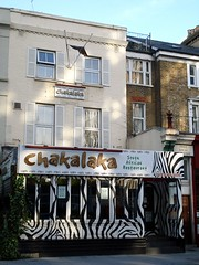Picture of Chakalaka, SW15 2SP