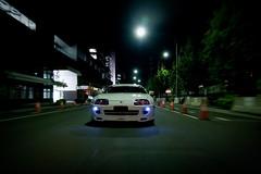 _MG_5829 (tomsstudio) Tags: city car night automotive rig motor