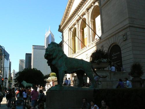 2007-07-20 Chicago Art Institute