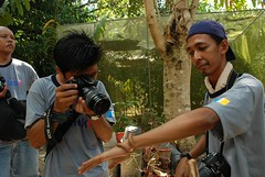 Sir Mart Outdoorgraphy™ @ Butterfly Farm #9