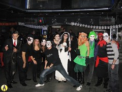 halloween4 (gianborrello) Tags: two halloween face joker catwoman edera janjo velenosa