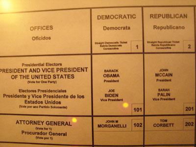 vote2008
