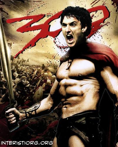 Nicolas Burdisso: 300 (volte scarso)
