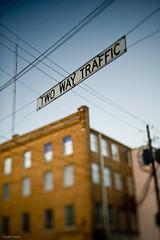.. (T. Scott Carlisle) Tags: city sunset urban detail downtown shift polarizer tilt 45mm tsc bhm tiltshift tphotographic tphotographiccom tscarlisle tscottcarlisle