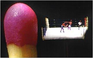 Wigan Boxing