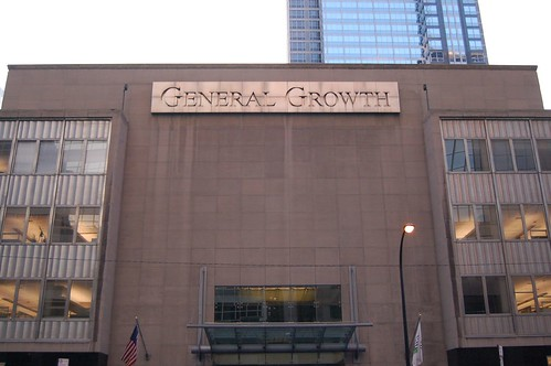 General Growth Building