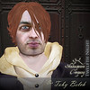 SL Shakespeare Company's Twelfth Night, Act 1 Production - Character - Sir Toby Belch