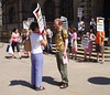 "Sheffield PSC protest 10 june 2 • <a style=""font-size:0.8em;"" href=""http://www.flickr.com/photos/73632013@N00/3024907344/"" target=""_blank"">View on Flickr</a>"