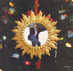 Bill Engvall - Here's Your Christmas Album [inside pic] (1999)