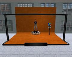 Ralfis neues Studio