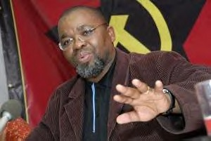 Gwede  Mantashe, the Secretary-General of the African National Congress. The ruling party official says that it may take decades to reverse the apartheid legacy in the field of education. by Pan-African News Wire File Photos
