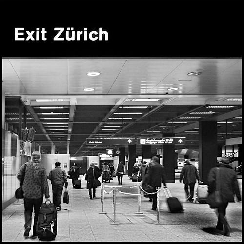 Exit Zürich
