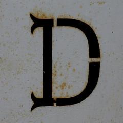 letter D (Leo Reynolds) Tags: cemetery canon eos d iso400 letter ddd oneletter f67 cemeteryletter 0ev 0006sec 40d cemeteryperelachaise hpexif 132mm groupiao grouponeletter xsquarex groupcemeteryletters xleol30x xratio1x1x xxx2008xxx