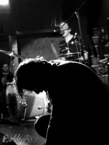 no age @ the troubador 12/2/08
