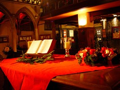 Saint-Pierre-le-Vieux (Straburg) (Ela2007) Tags: christmas church weihnachten advent kirche strasbourg alsace strasburg glise elsass liederinbildern saintpierrelevieuxstrasburg