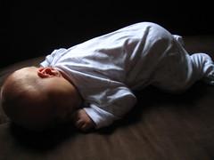 363 - Sleeping Baby