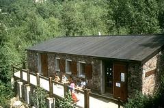 L'ancien refuge de Carozzu à Spasimata : 1ère nuit en refuge pour les enfants