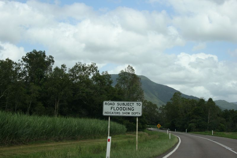 Road Sign 5