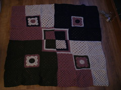 Blanket - Almost Done