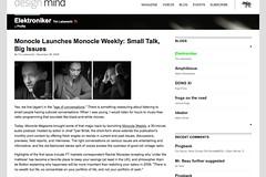 Small Talk, Big Issues | Blog | design mind_1230861260038