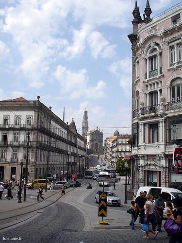 O Porto é uma cidade linda