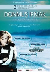 Donmuş Irmak - Frozen River (2009)