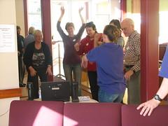 20090822 Presbytery Seminars_042 (TELPortfolio) Tags: newzealand workshop wellington stmarks presbyterianchurch wellingtonpresbytery pcanz