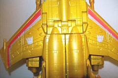 Stripes and logos of the cause. (cE2Know) Tags: by comics aka transformers classics g1 20 custom universe sunstorm tj starscream shockwave dreamwave ce2know