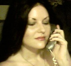 Dirty Filthy Phone Talk (KinkyKendra) Tags: woman sexy girl sex fetish ball breasts domination panty bondage cock dirty bdsm torture forced mistress kendra filthy kinky pvc feminization cuckold cfnm wittol