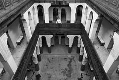 fez - architecture - morocco - 21 (hors-saison) Tags: morocco fez maroc medina fes fondouk nejjarine