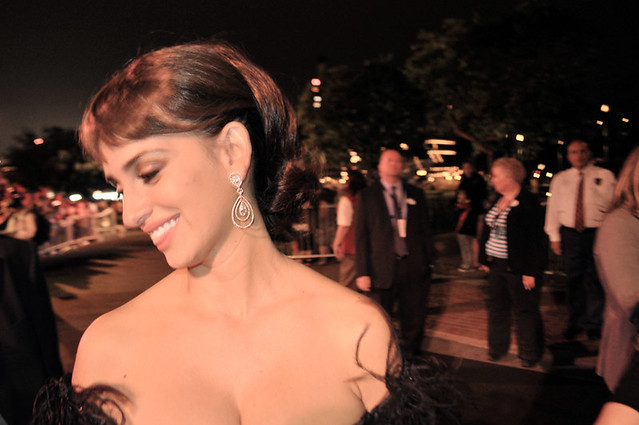 penelope cruz @ the pirates premiere. by piratelle