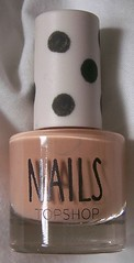 topshop mannequin nail varnish 1