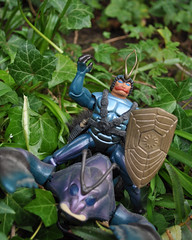 Sectaurs Thursday! (skipthefrogman) Tags: vintage toy action 80s figure instect sectaurs skipthefrogman