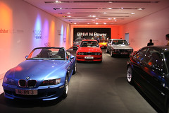 M-Serie - BMW Museum