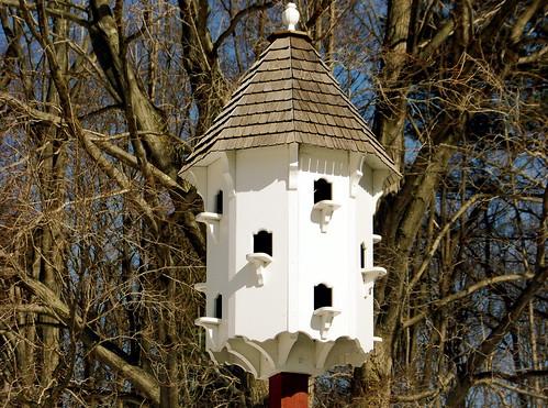 Hotel Birdhouse