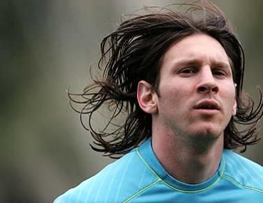 Messi, t'esperem!